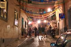 Bairro Alto - Portugal - En moins de deux