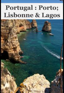 Portugal - Blog en moins de deux