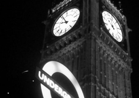 Big Ben - Visiter Londres - En moins de deux