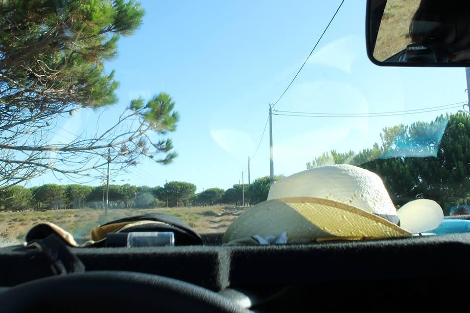 Road trip Portugal - En moins de deux
