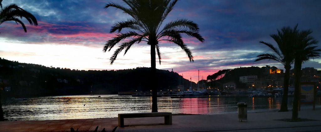 Port de Soller - Majorque - En moins de deux