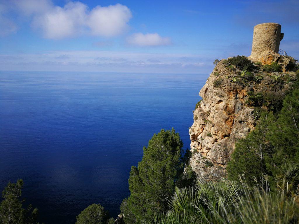 Torre del verger - Majorque - En moins de deux