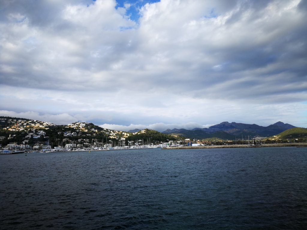 Port Andratx - Majorque