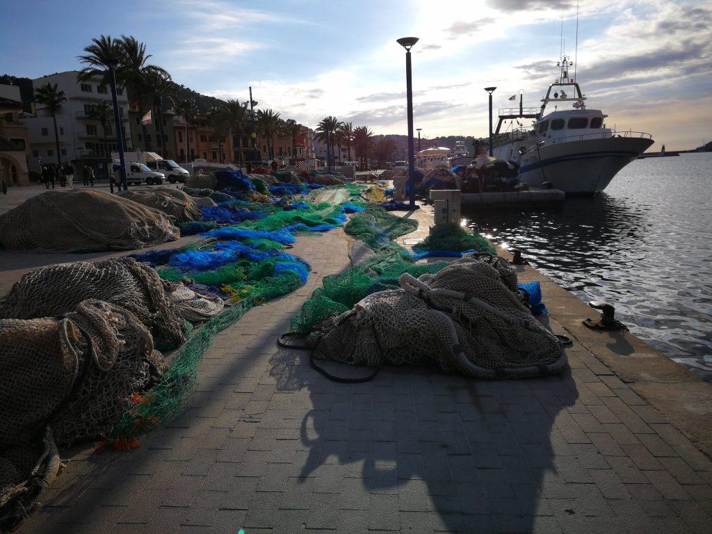 Port Andratx - Majorque - En moins de deux