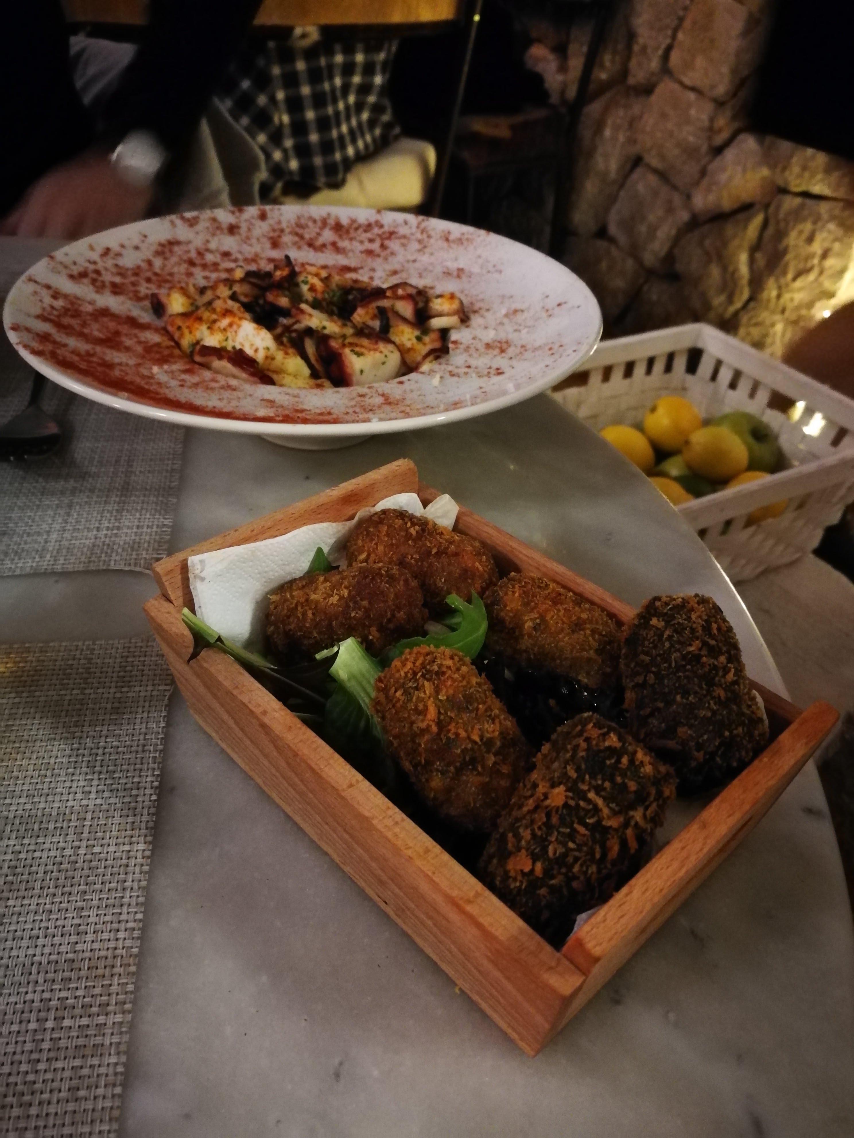 Ambigù Bar - Palma de Majorque - En moins de deux