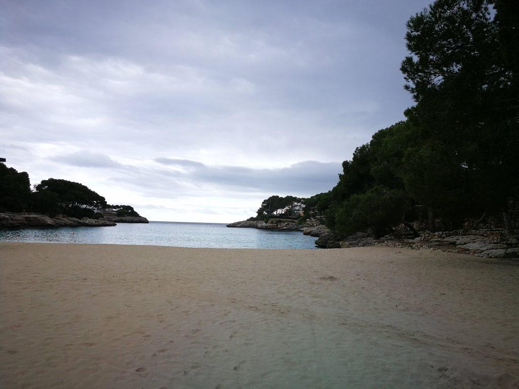 Playa Cala Gran - Majorque - En moins de deux