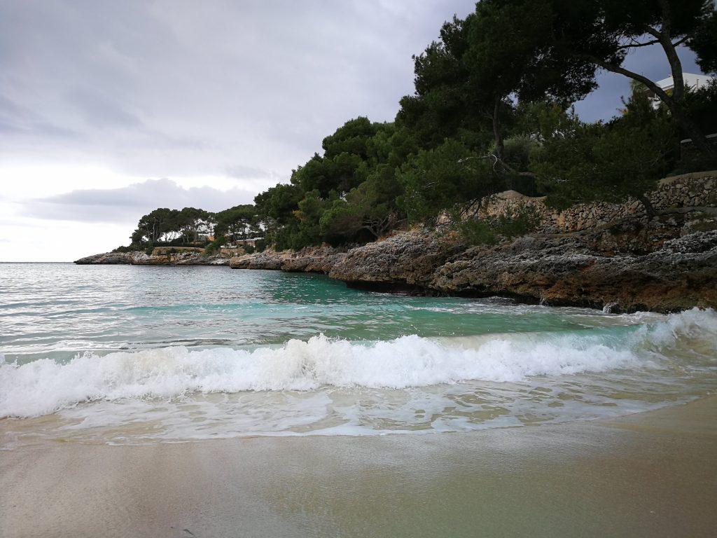 Playa Cala D'or - Majorque - En moins de deux