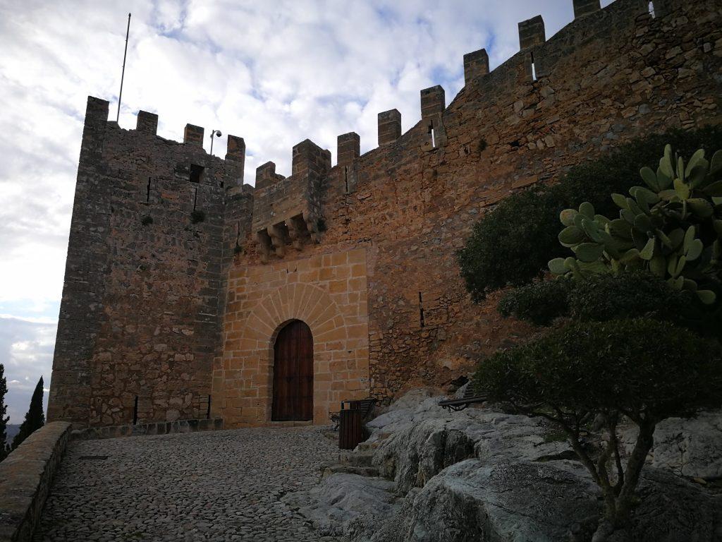 Castell de Capdepera - Majorque - En moins de deux