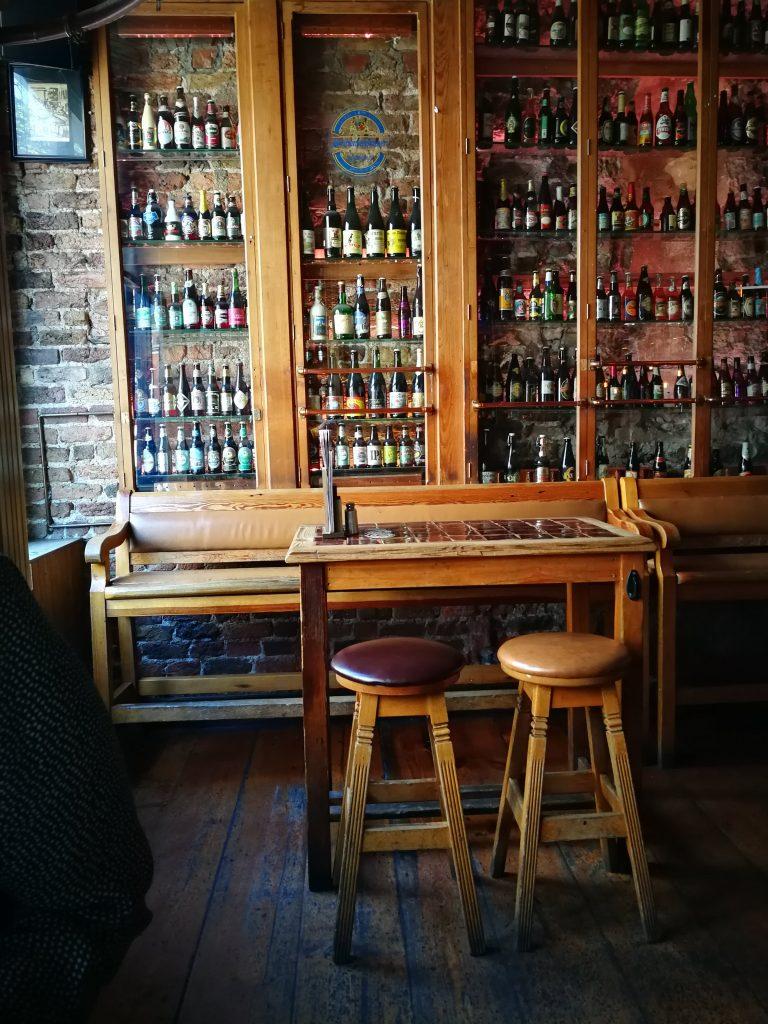Porterhouse Temple Bar - Dublin - En moins de deux