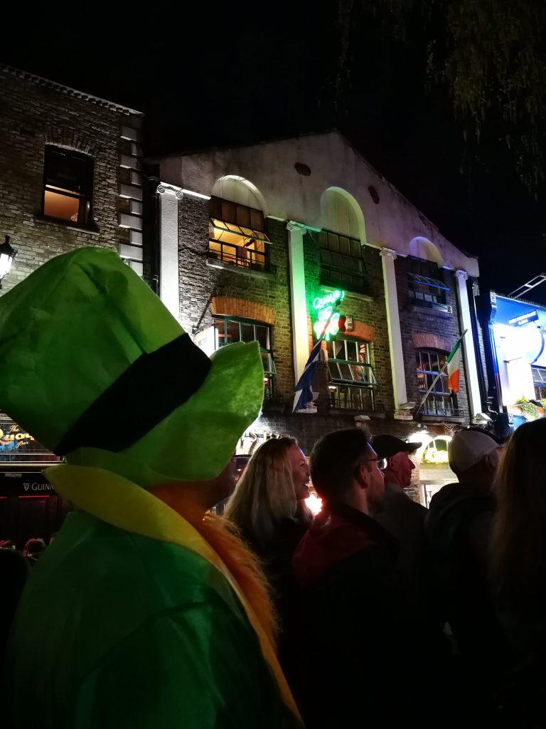 Dublin - En moins de deux