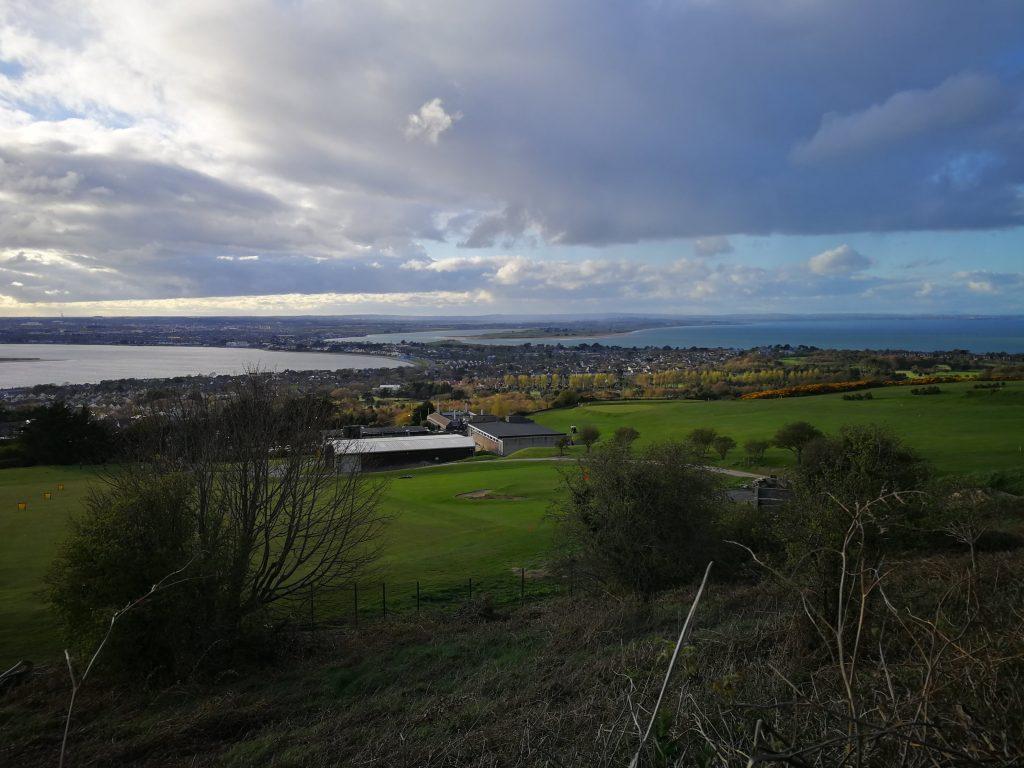Presqu'île de Howth - Dublin - En moins de deux
