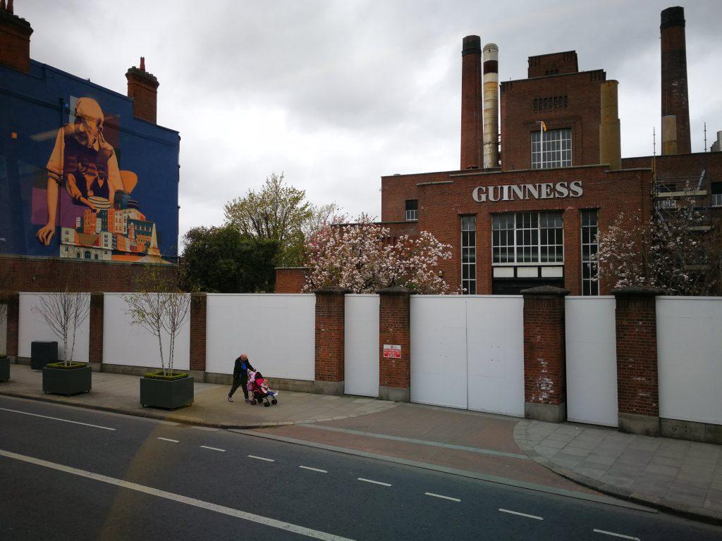 Guiness Dublin - En moins de deux
