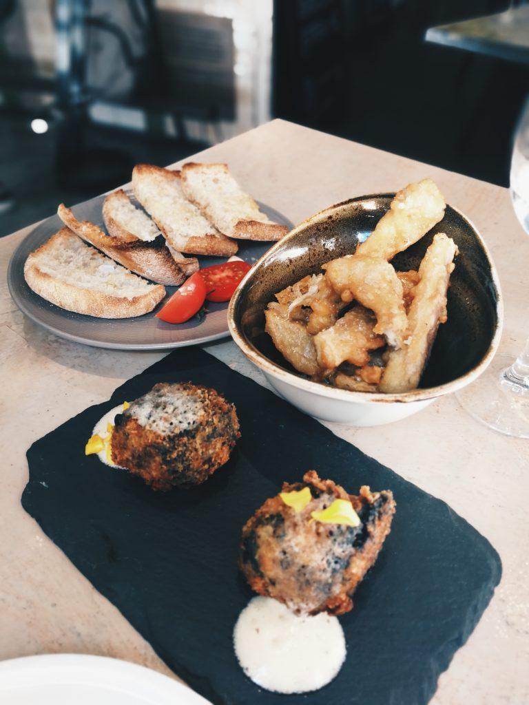 Restaurant Somorrostro - Restaurant Barcelone - En moins de deux